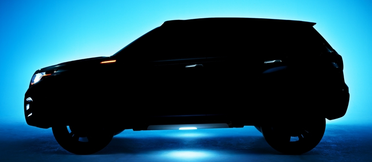 Suzuki iV-4 – nowy SUV nadchodzi