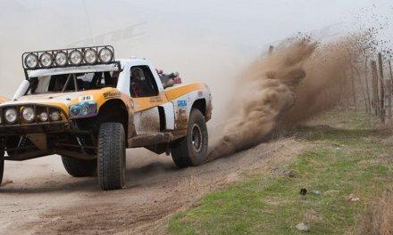 Score Baja 1000 – amerykańskie widowisko cross-country już wkrótce