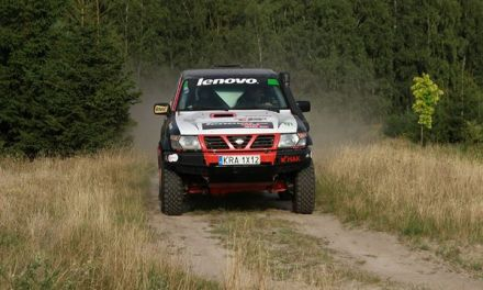 RMF 4RACING Team na Baja Poland 2013 – VIDEO-relacja