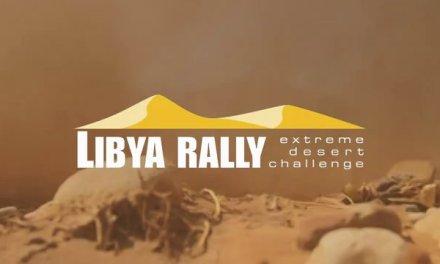 Libya Rally 2014 – VIDEO-zapowiedź magicznego pustynnego rajdu