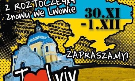 Andrzejki off-roadowe we Lwowie