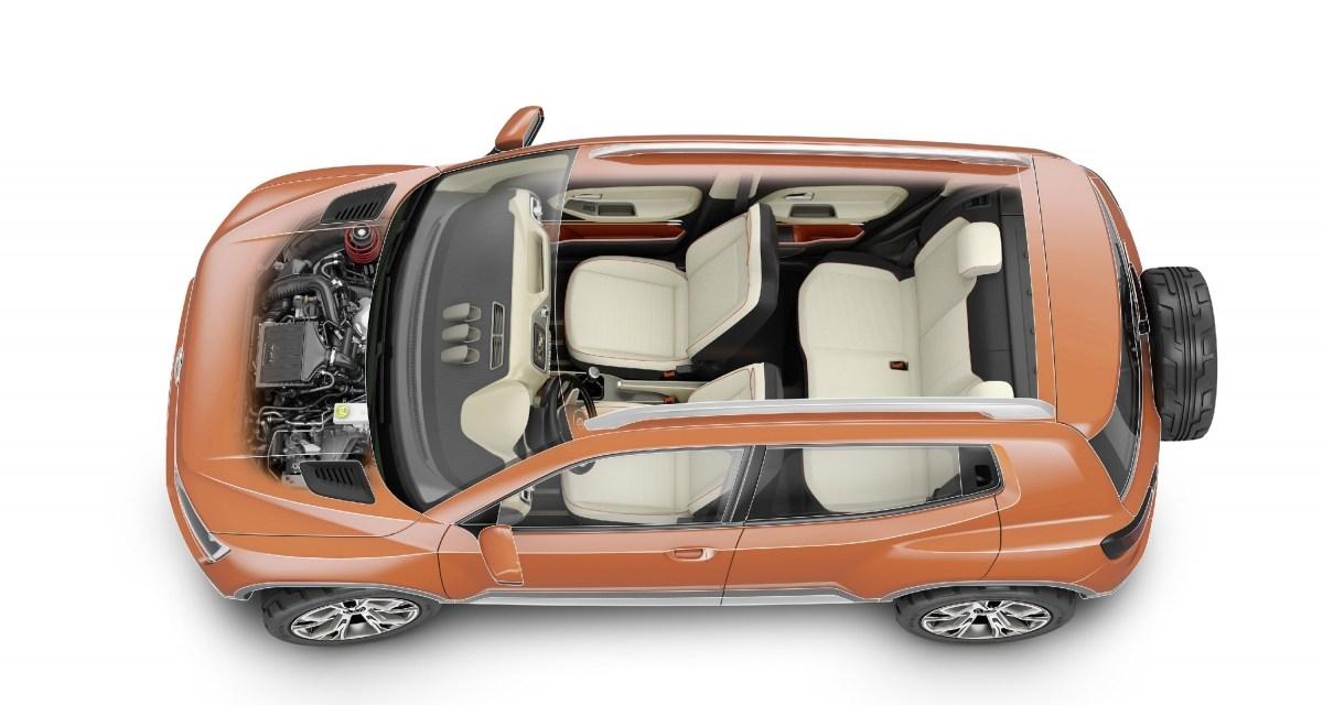 Nowa odsłona Volkswagena Taiguna