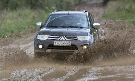 Mitsubishi Pajero Sport 2014 w polskiej ofercie