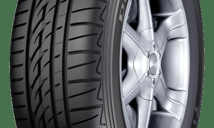Firestone Destination HP – nowość SUV