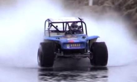 4×4 i 1600 KM – czyli Formula Off-Road