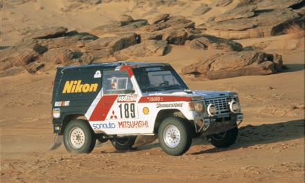 Paryż-Dakar 1985 – VIDEO-wspomnienie