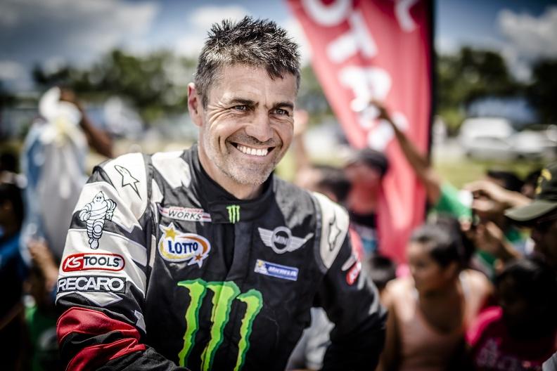 Dakar 2015: Zwycięstwo Sonika, sukces Hołka – dziewięciu Polaków na mecie Rajdu Dakar