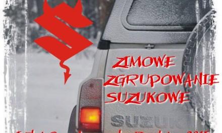 Zimowe Zgrupowanie Suzukowe – I Zlot Suzukowcy.pl