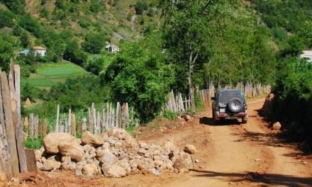 Balkan Express 2015 – Bałkany Egzotyczne: Montenegro, Albania, Macedonia, Korfu