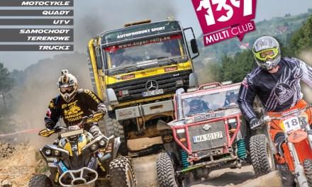 4 runda Kager Terenowiec Super Rally – Multi Club 139 edition, Lisia Góra