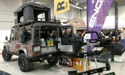 OffRoad Show Poland – już w weekend