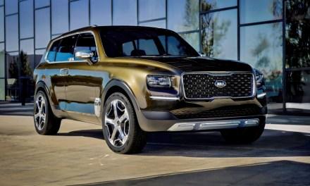 Kia Telluride – nowy kierunek stylistyki koreańskich SUVów