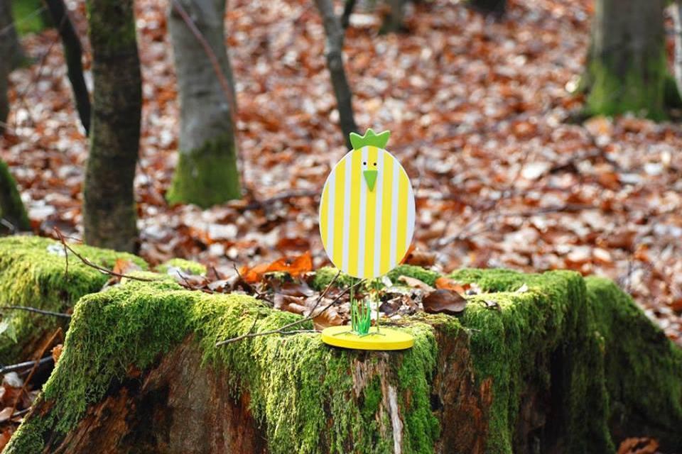 Wielkanocna Ucieczka na Podlasie