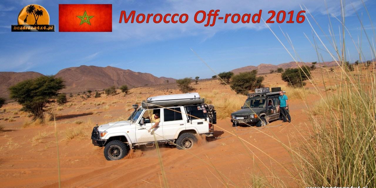 Maroko na Nowy Rok – VIDEO-relacja