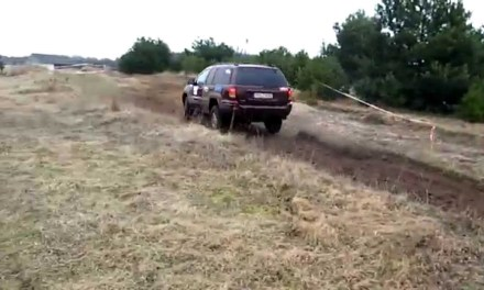 Super Rally 2015 – VIDEO-relacja z Morawicy