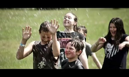 TLC Camp 2015 – VIDEO-relacja