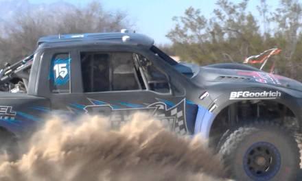 Baja Score 250 San Felipe – VIDEO