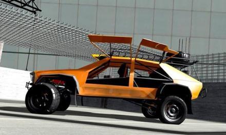 Polonez Trophy Truck – pokażmy że Polak Potrafi !