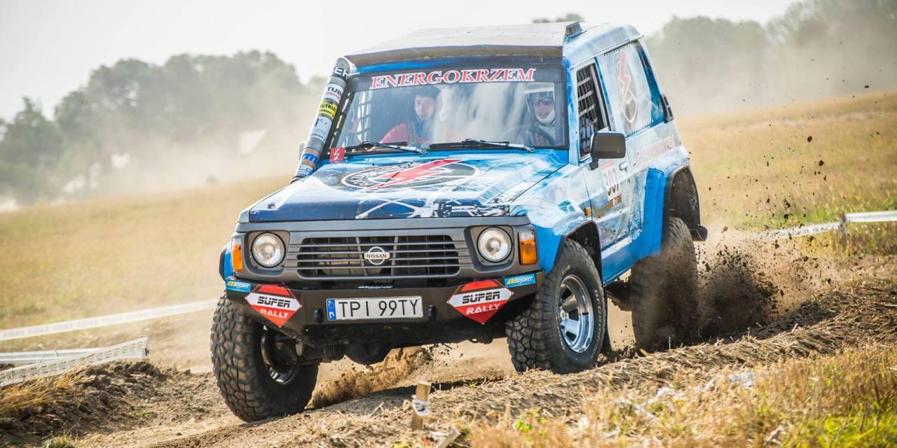 V Runda MoneyWell Investment Kager Super Rally – MultiClub 139 Edition – Lisia Góra