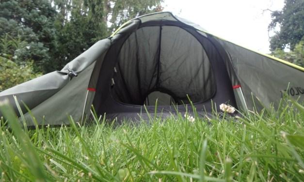 Mini Namiot na Maxi Wyprawę – Rockland Soloist New – TEST Turystyka4x4.pl
