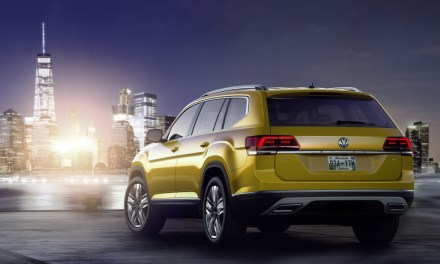 Volkswagen Atlas – premiera luksusowego SUVa