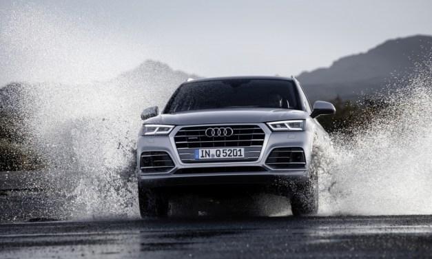 Nowa generacja Audi Q5 już wkrótce w polskich salonach