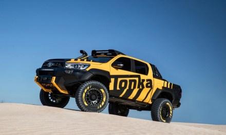 Zabawka dla dorosłych od Toyoty