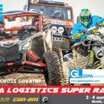 4 runda Gepa Logistics Super Rally na granicy…