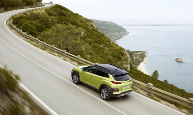 Hyundai Kona – prezentacja