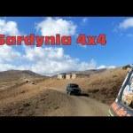 Sardynia – piękno w pigułce VIDEO