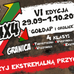 Transgranica 2017 – już w weekend