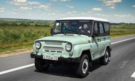 Auto terenowe z ramą – klasyki nieprzerwanie na rynku