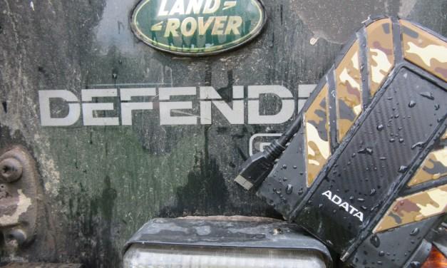 Testujemy: zewnętrzny dysk ADATA HD710 Pro. Prawdziwy Rambo wśród twardzieli!