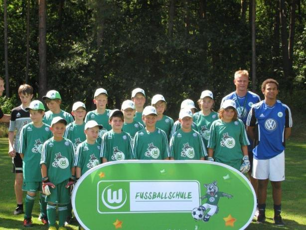 Torwartcamp VFL Wolfsburg 001