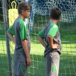 Kombiniertes Trainings- und Torwartcamp mit dem Partner VfL Wolfsburg kam sehr gut an 10
