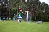 TuS Bodenteich - VfL Wolsburg Fussballcamp