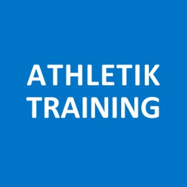 Athletik-/Fitness Gruppe für alle ab 16 Jahre