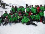 Bild 0 für Wintersport - Bericht über die Januar-Skifreizeit