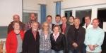 Bild 0 für Neuer Vorstand des TuS Obertiefenbach