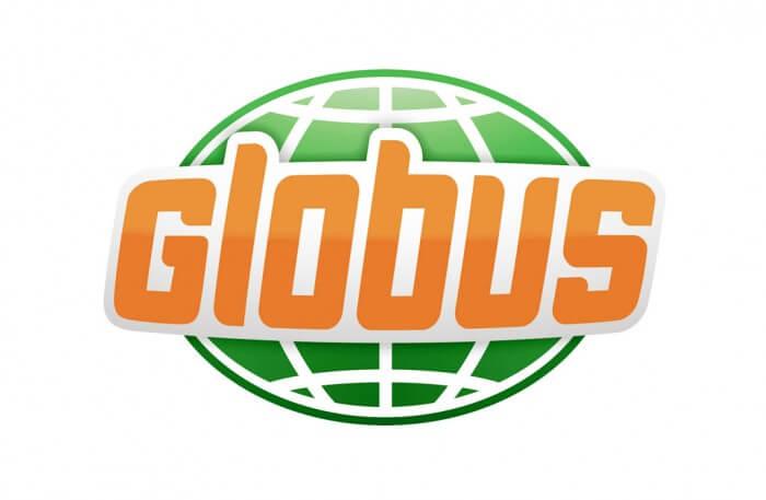 Globus Grünstadt