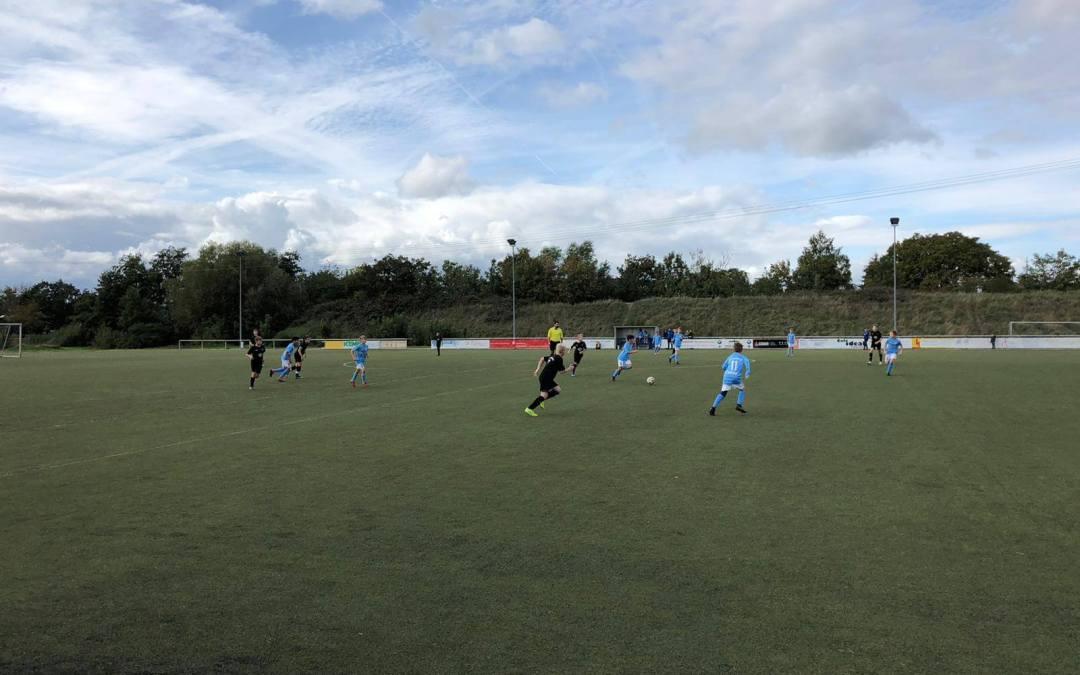 D2 TuS Sausenheim unterliegt der Eintracht Lambsheim