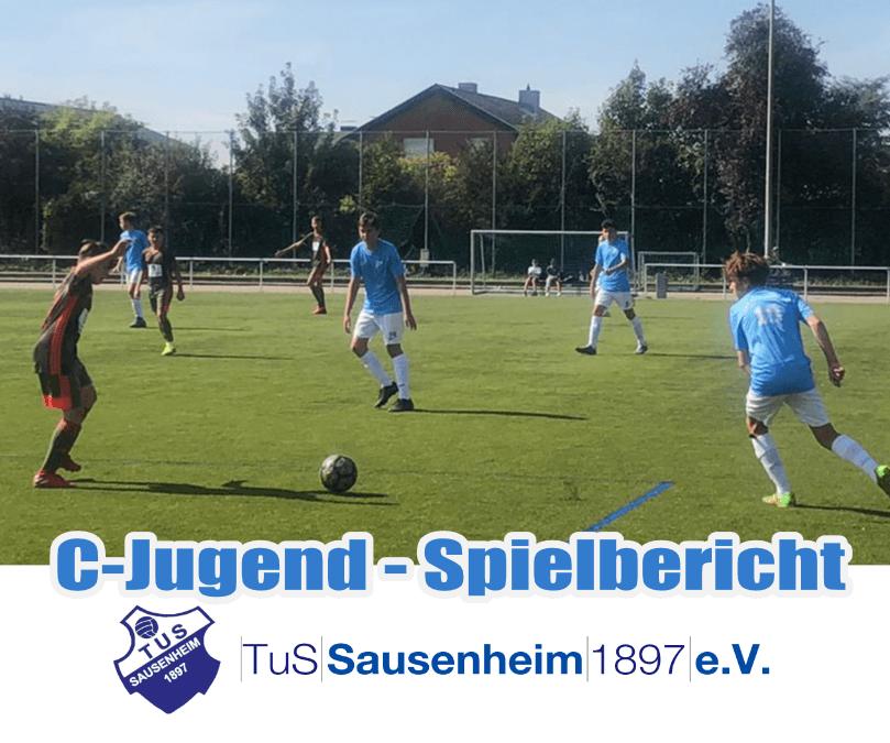 TUSC1 gewinnt 9:0 gegen SW Ludwigshafen