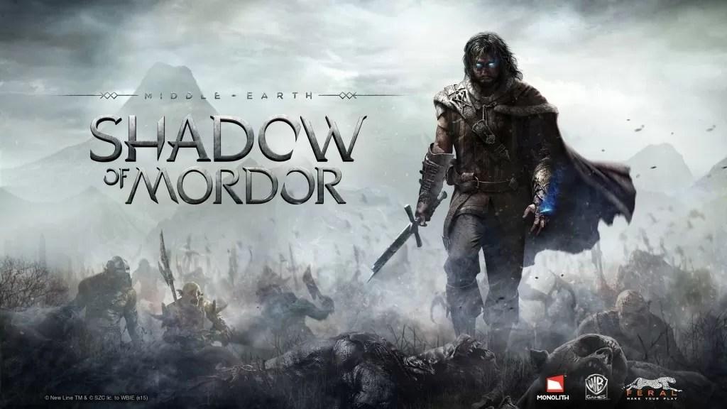 La Tierra Media: Sombras de Mordor | Análisis de videojuegos