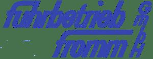 logo_fromm