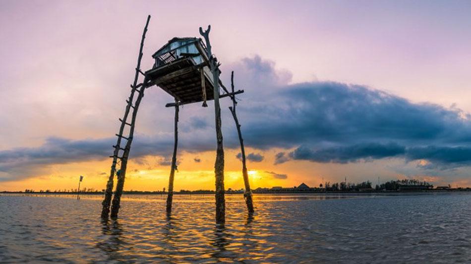 hoànglonghải – Phong thủy đất Gò Công