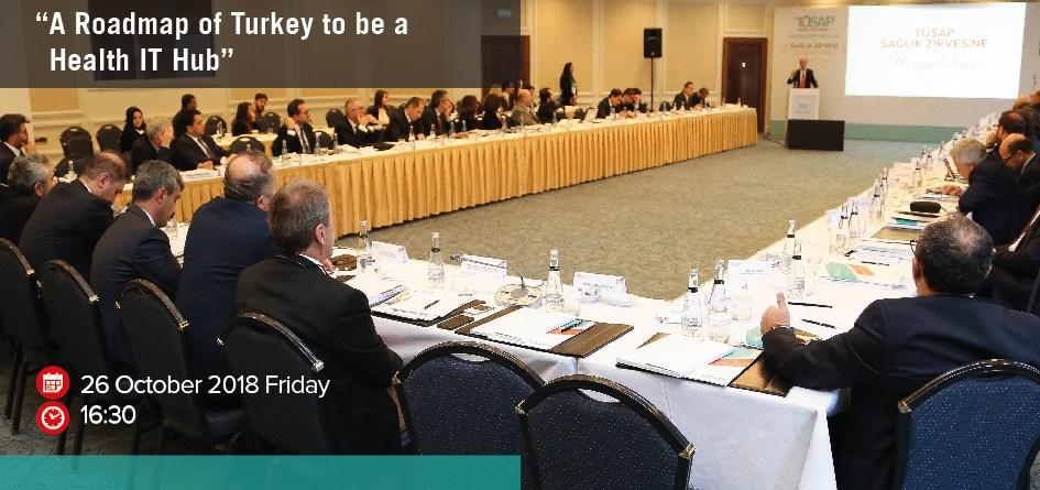 TÜSAP Private Meeting