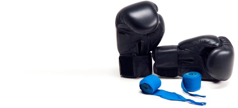 El mejor gimnasio de Boxeo
