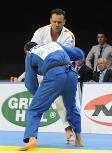 Que es el Judo?