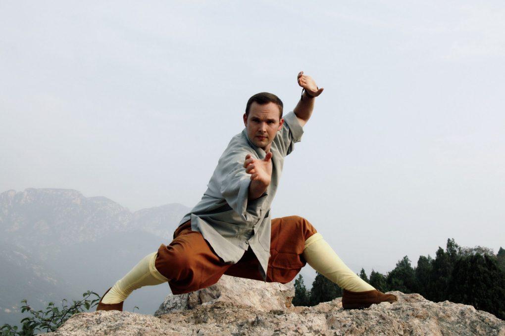 Es mejor kung fu