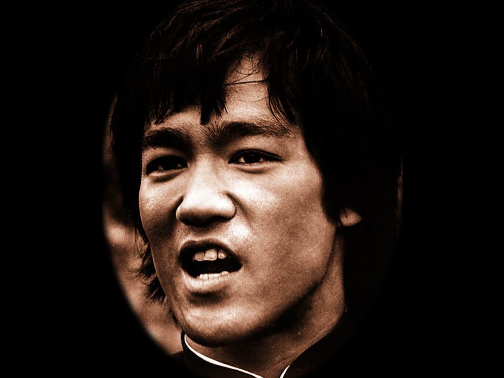 El concepto de belleza en Bruce Lee